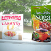 Sugar-Free Sweets-Making [with Erythritol and Chicory Root]: Part I