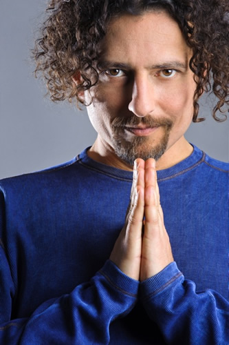 David Wolfe, raw foods advocate